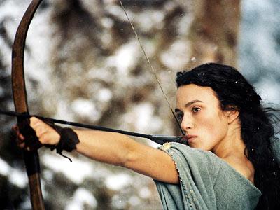 Xem phim Hoàng Đế Arthur - King Arthur 2004