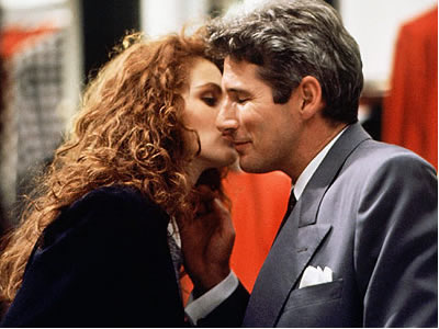 julia roberts pretty woman images. THE MOVIE: Pretty Woman